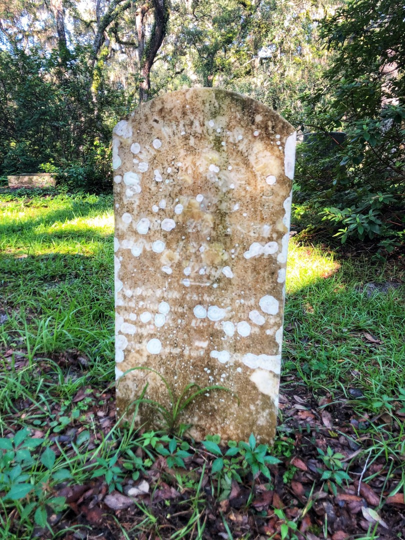Photo Blog: Micanopy, Florida: History, Cemetery & Early Residents